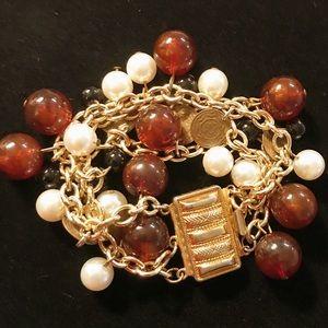 Jewelry - Gorgeous Beaded Bauble Bracelet