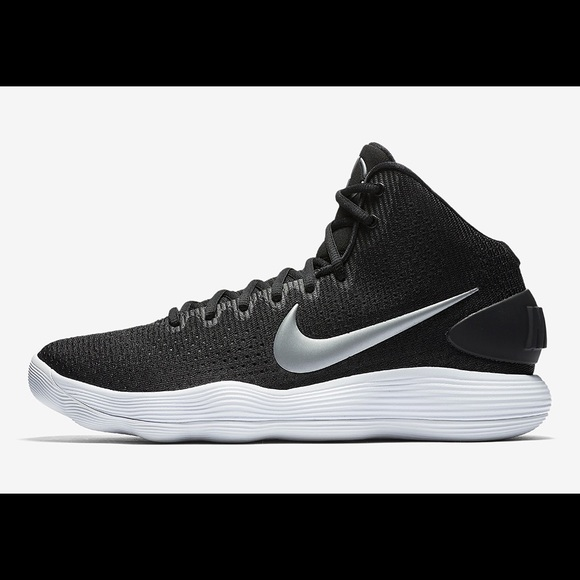 d3cb1c5c24fb New Nike Hyperdunk 2017 tb men s basketball shoes
