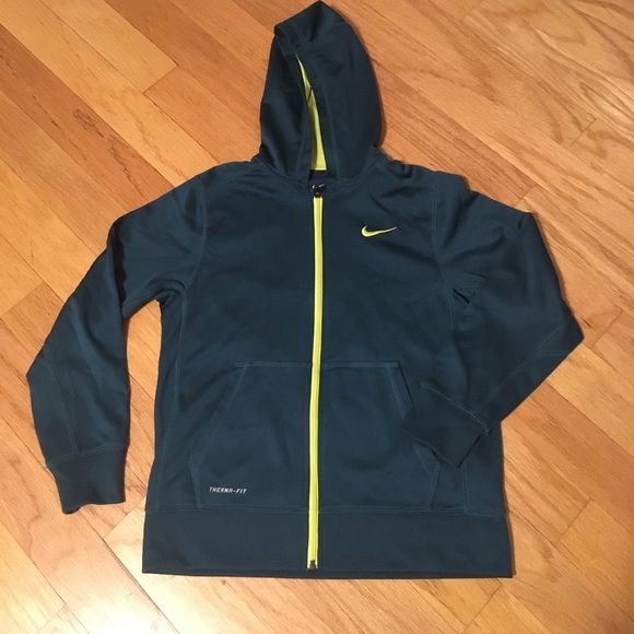 official photos a7643 e44b3 BEING DELETED Youth Nike Jacket. M 59abe36899086a2f54053e2f