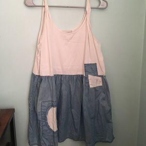 Wildfox Babydoll Mini Dress
