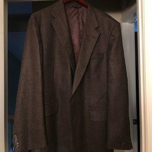 Hart Schaffner & Marx Nordstrom Sport coat 46L