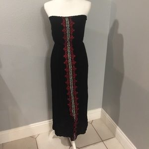 Dresses & Skirts - Maxi dress size XS-S