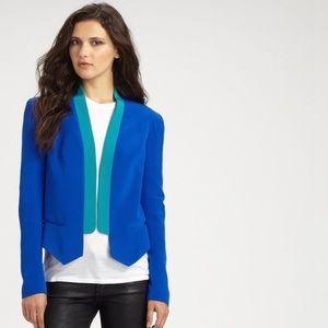 Rebecca Minkoff Agyness Silk Jacket
