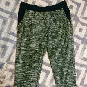 Joggers from Tobi