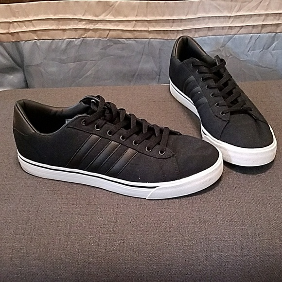 adidas cloudfoam super daily shoes mens