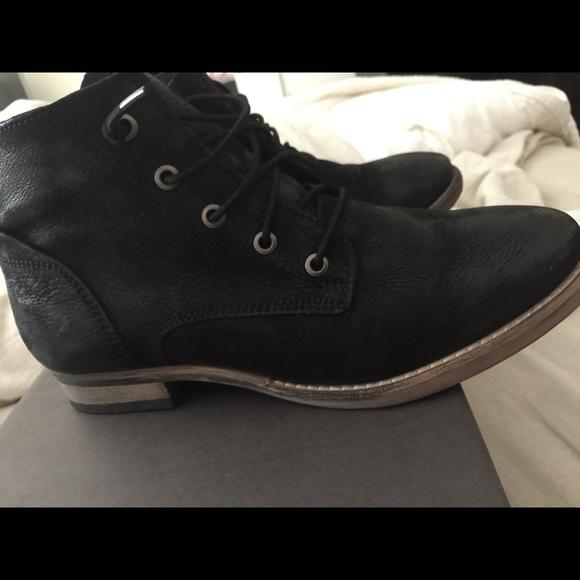 9251138443 Diba Shoes - Worn once - women s DIBA Eli boots ...