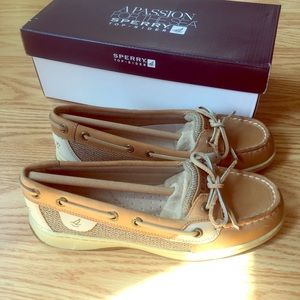 Brand new Sperry Boat shoe