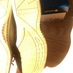 Sperry Top-Sider Shoes - Brand new Sperry Boat shoe