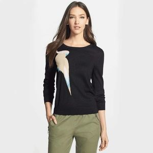 Betty Birdie Sweater