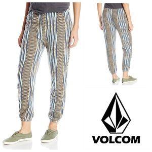 Volcom Pants - 🆕Volcom Bahia Beauty Pant Cotton Polyester