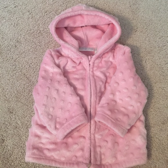 Clothes, Shoes & Accessories Next Baby Girls Hoodie 6-9 Months