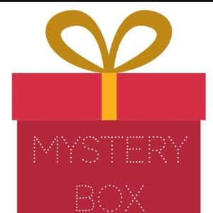 Other - Mystery box bundle S M L.