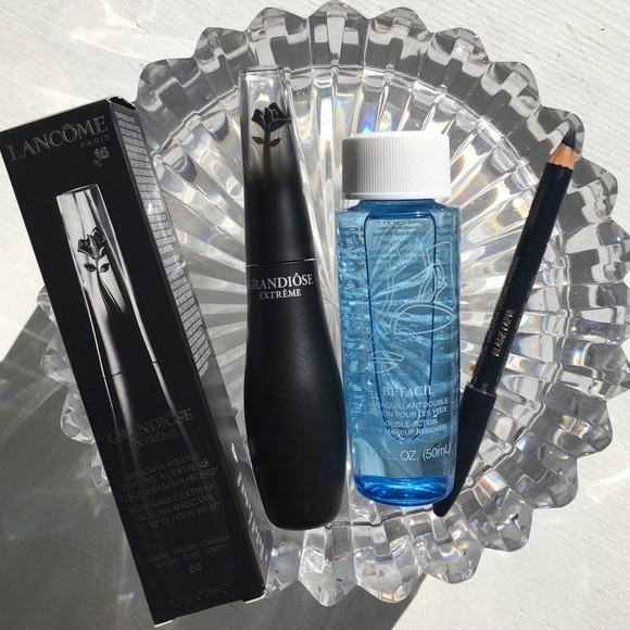 85c962dd0ae Sephora Makeup | Newlancme 3pc Grandiose Extreme Mascara Set | Poshmark