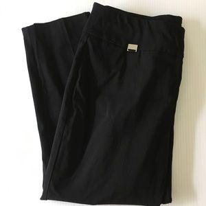 Alfani Black Capri Pants
