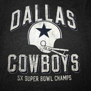 Dallas Cowboys Shirts - 🏈 NFL Dallas Cowboys
