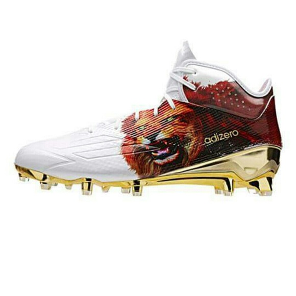 le adidas brand new adaidas adizero calcio calcio poshmark