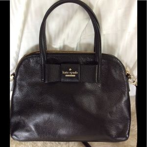 Kate Spade Maise with bow. PRICE REDUCTION!💰