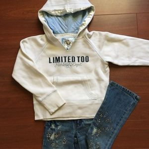 limited too
