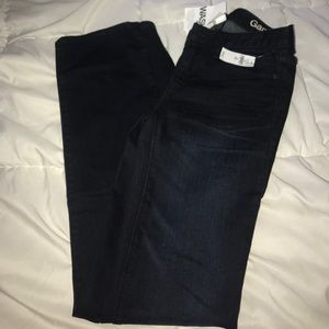NWT Gap perfect boot jeans!