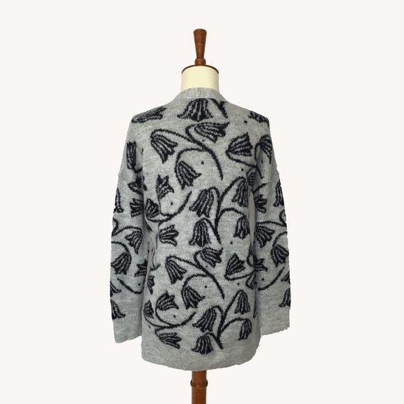 Anthropologie Sweaters - Tulip Sweater