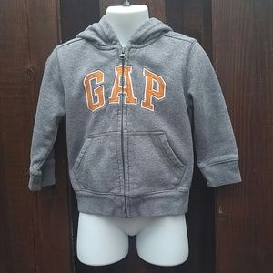Other - Baby gap hoodie 2t boy