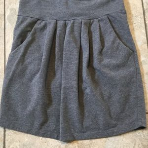 Dresses & Skirts - Jersey pleated skirt