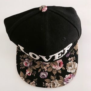 Accessories - LOVER hat
