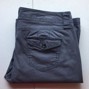 Dockers mid-rise curvy fit chinos