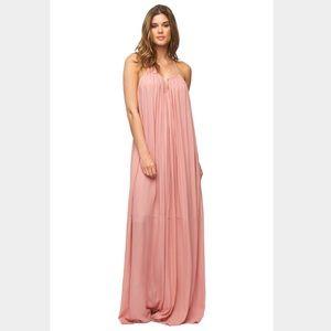 ISO Rachel Pally Crepe Mirage Dress XS