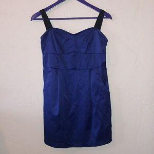 A party dress