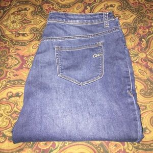 Jeans By American Rag Plus Size 14W