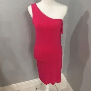 Narciso Rodriguez midi dress size 6