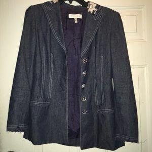 Escada Couture Jacket EUC size 34