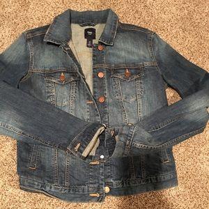 Gap Women's denim jacket