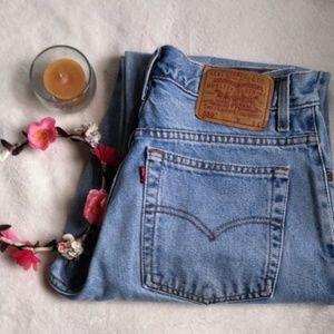 Levi's high waist jeans Size 8