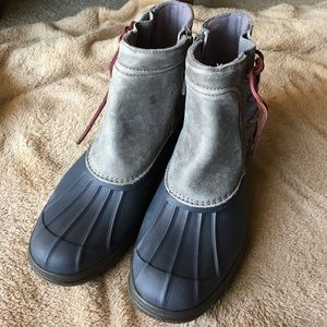 71879dbedf4 Sperry Shoes - NEW! Sperry Saltwater Wedge Spray Duck Boot