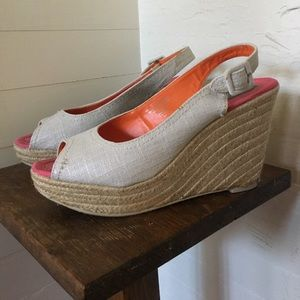 Calypso St. Barth's for Target Wedges