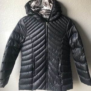 Sugarfly wool coat