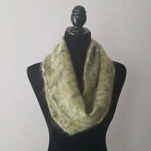 Accessories - Handmade Infinity Scarf