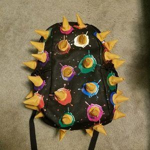 Ice Cream Splatter Mad Pax Backpack