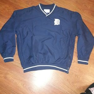 Other - Detroit Tigers Pullover NWT!