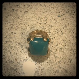 Marc Jacobs cocktail ring