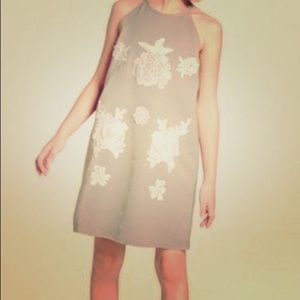 NWT Victoria Beckham for Target Embroidered Dress