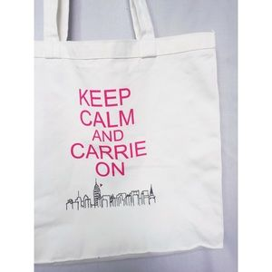 Handbags - Sex and the City Tote 💖