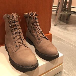 Rockport Waterproof Leather Boots