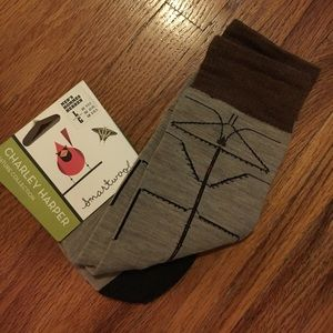 Smartwool Charley Harper collection socks
