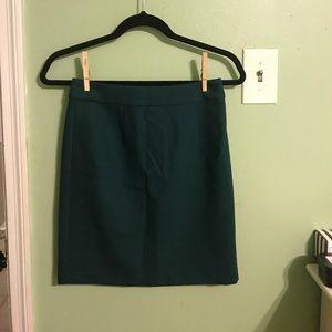 Fossil Pencil Skirt