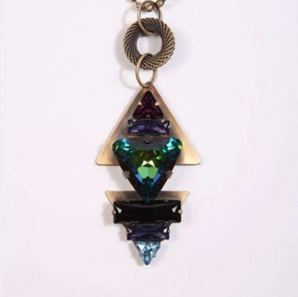 Merle O'Grady Jewelry - Merle O'Grady Long Chain Necklace