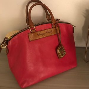 Authentic Dooney & Bourke Bag NWOT