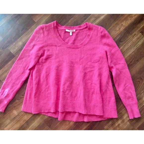 Pink Victorias Secret Sweaters Victorias Secret Pink Fuzzy Comfy
